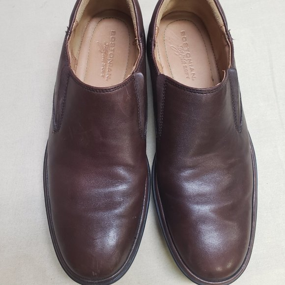 Bostonian Signia Soft Loafer Men's Size 7.5
